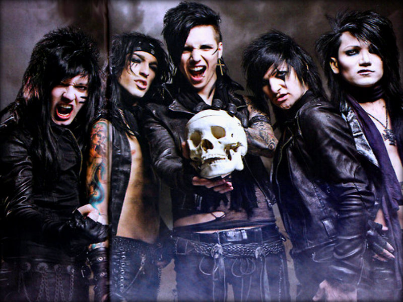 Free Download Black Veil Brides Iphone Wallpaper Exclusive