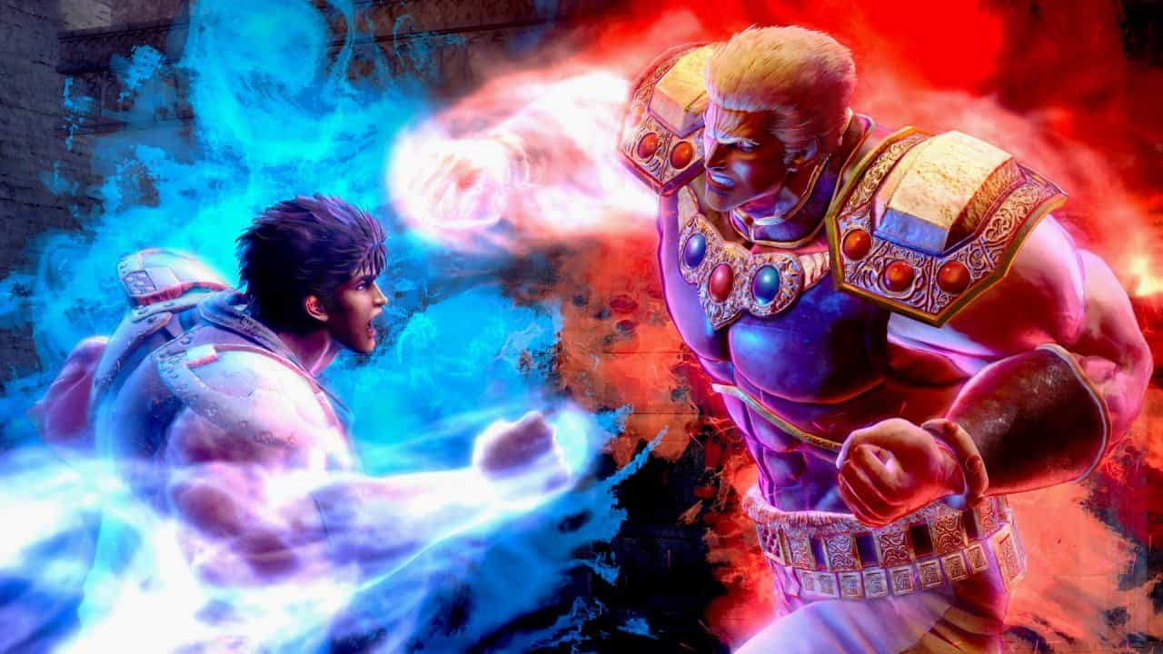Fist of the North Star Lost Paradise PS4 Review   CGMagazine 1280x720