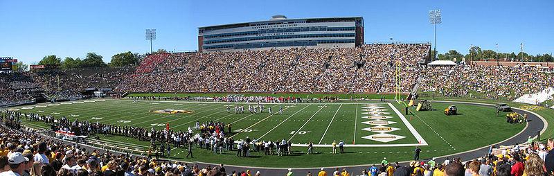 Missouri Tigers Wallpaper University of Missouri Screensavers 800x254