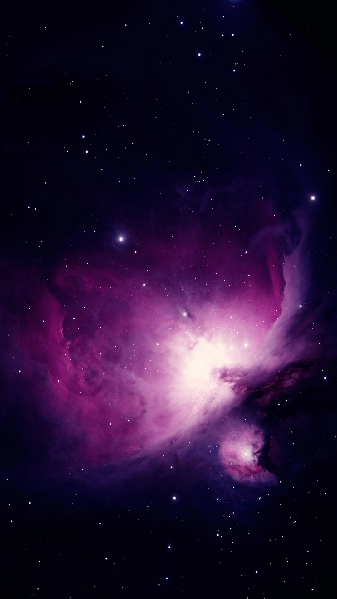 73 Purple Galaxy Wallpaper On Wallpapersafari