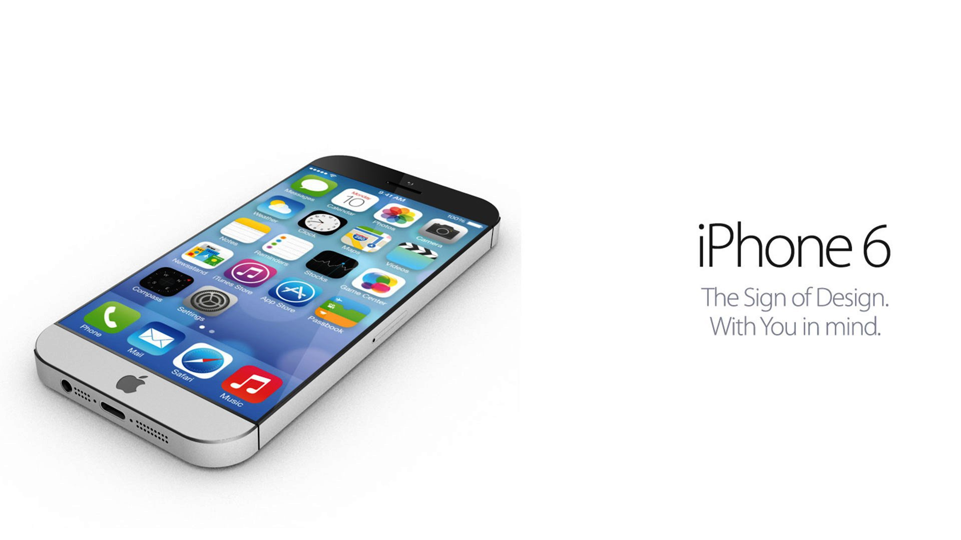 Pubg Wallpaper For Iphone 6s Plus: IPhone 6s Original Wallpaper