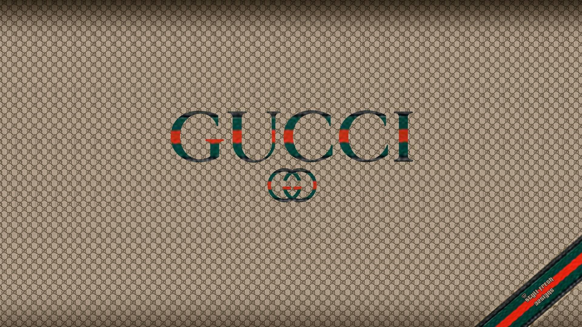 Gucci Logo Wallpaper 63 images 1920x1080