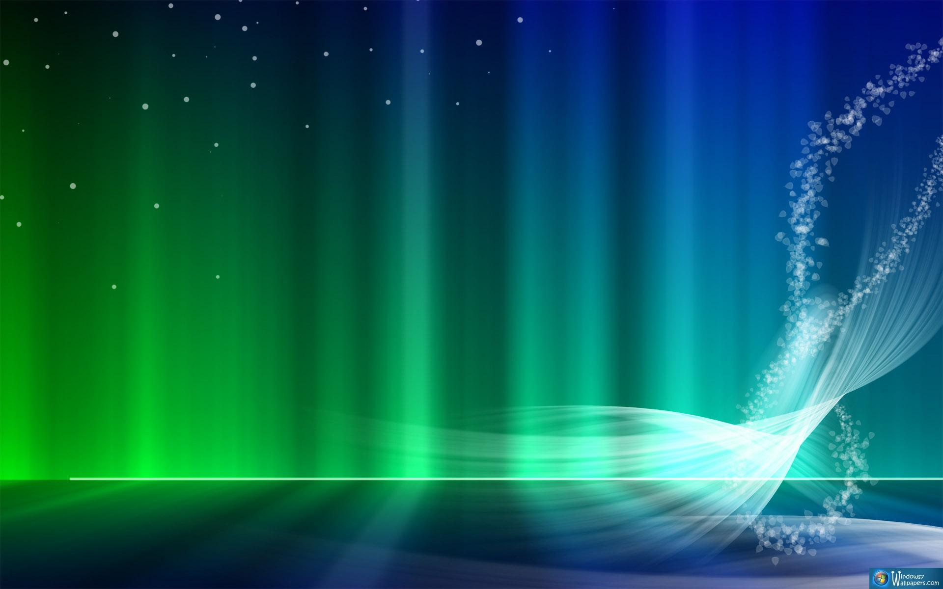 25 High Quality Windows 7 Wallpapers