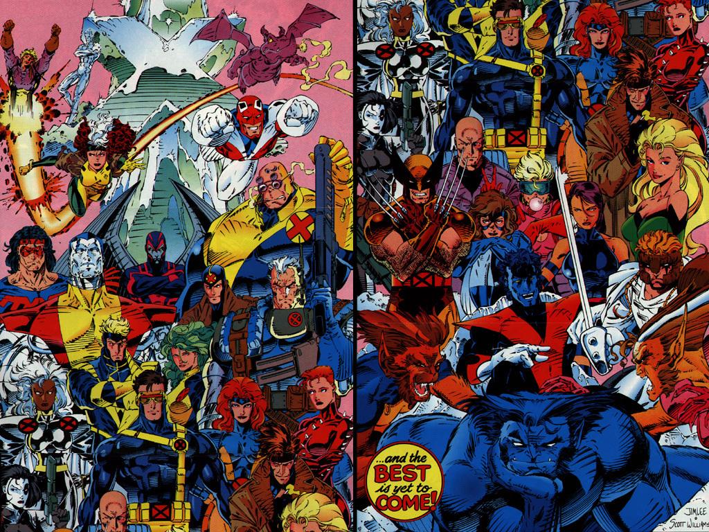 X Men   X Men Wallpaper 3978092 1024x768