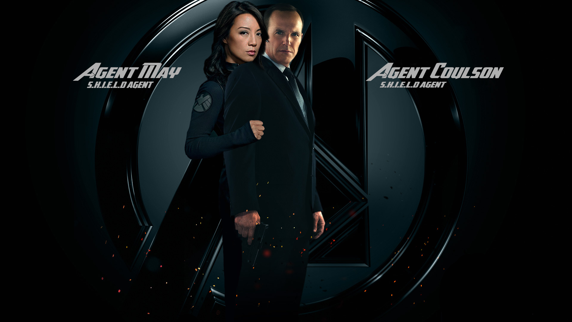 Agents of SHIELD Backgrounds   Wallpaper High Definition High 1920x1080