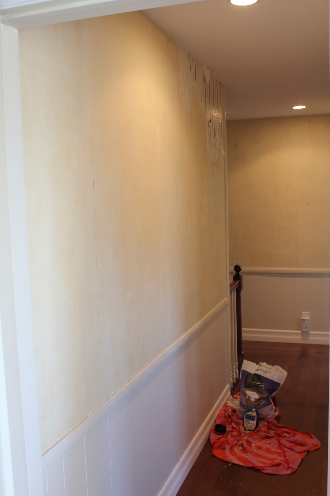 wallpaper and wainscoting wallpaper and wainscoting over the last 1067x1600