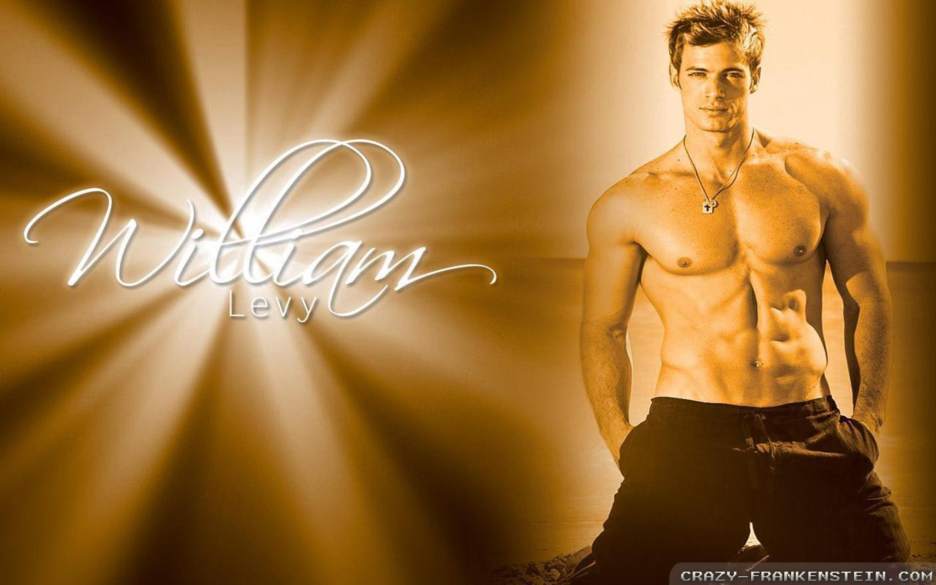 William Levy wallpapers   Male celebrity   Crazy Frankenstein 1920x1200