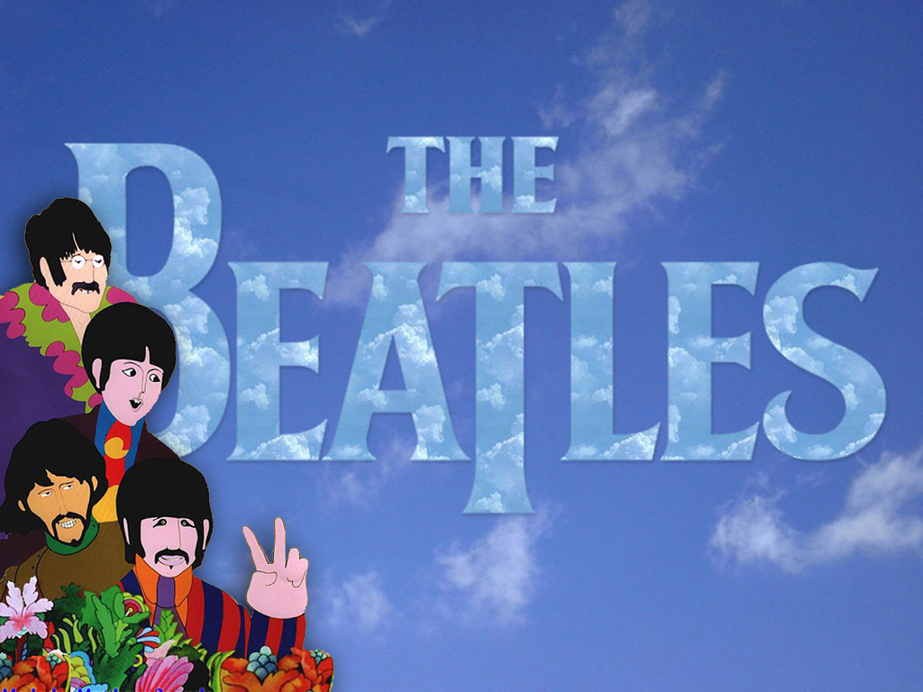 the beatles wallpapers 13jpg 1024x768