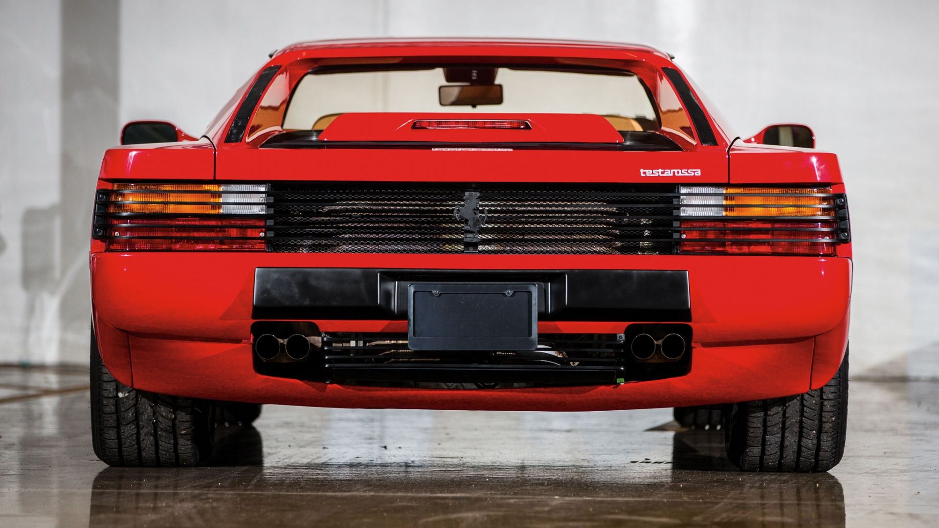 1985 ferrari testarossa wallpaper - photo #35