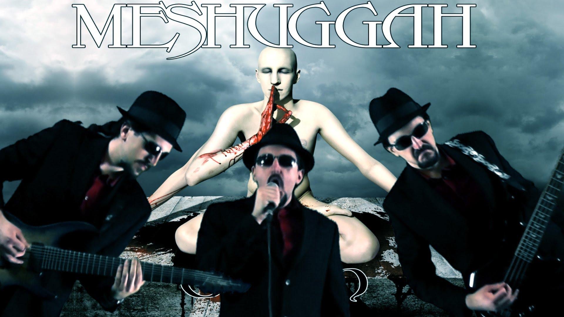 Meshuggah Wallpaper Maxresdefaultjpg 1920x1080