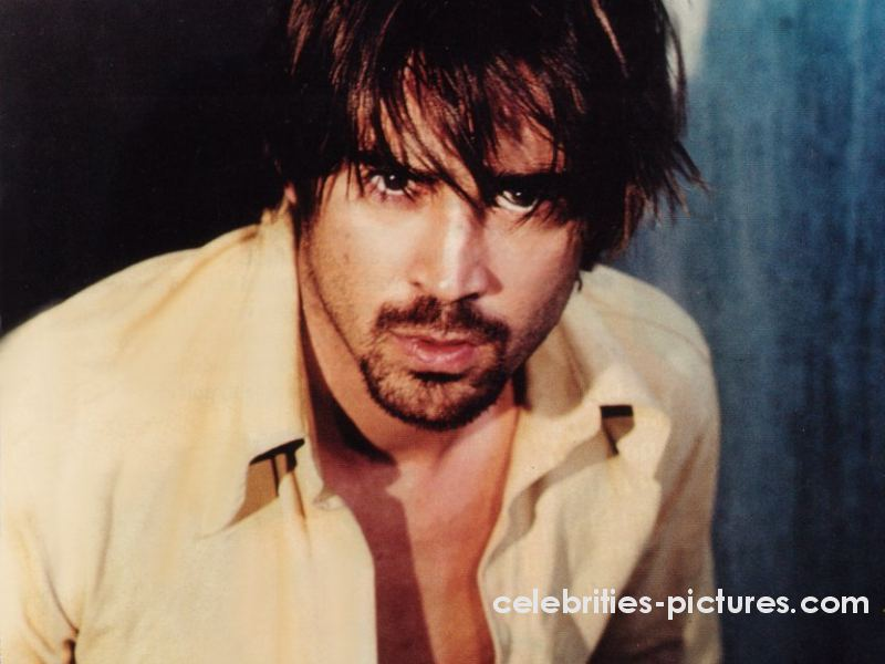 Colin Wallpaper   Colin Farrell Wallpaper 10696563 800x600