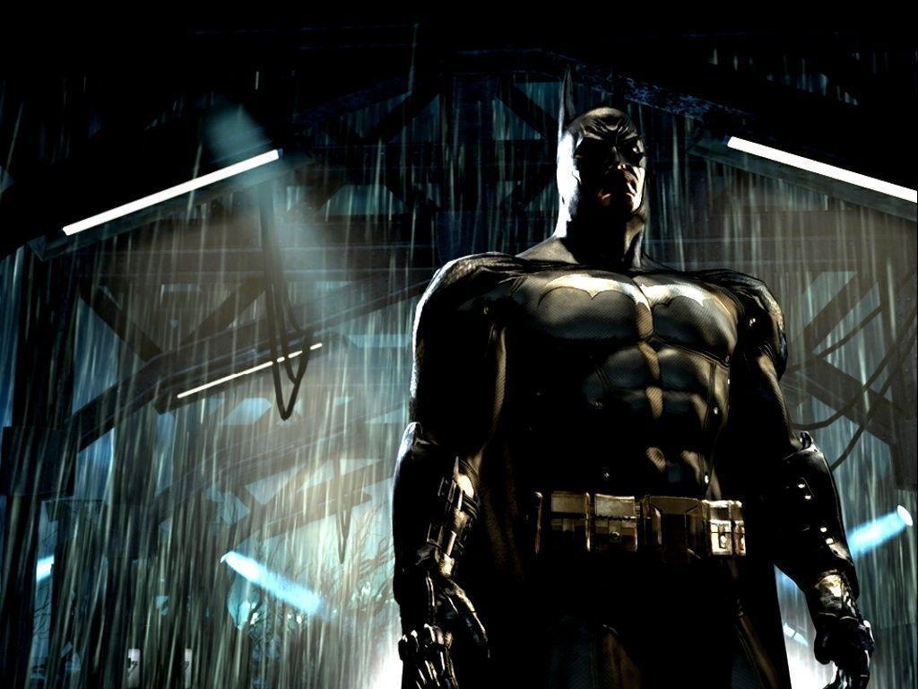 Batman Arkham Asylum Wallpapers 1024x768