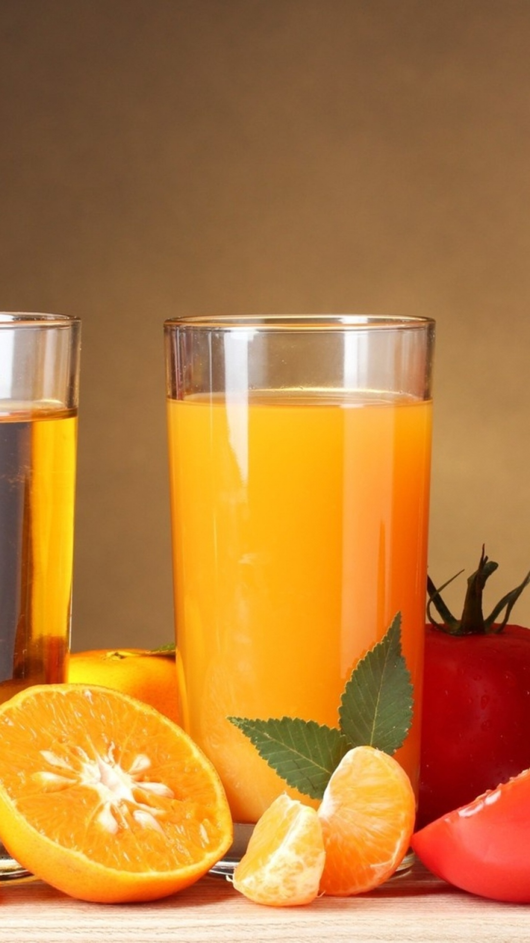 Fresh orange juice   Best htc one wallpapers and easy to 1080x1920