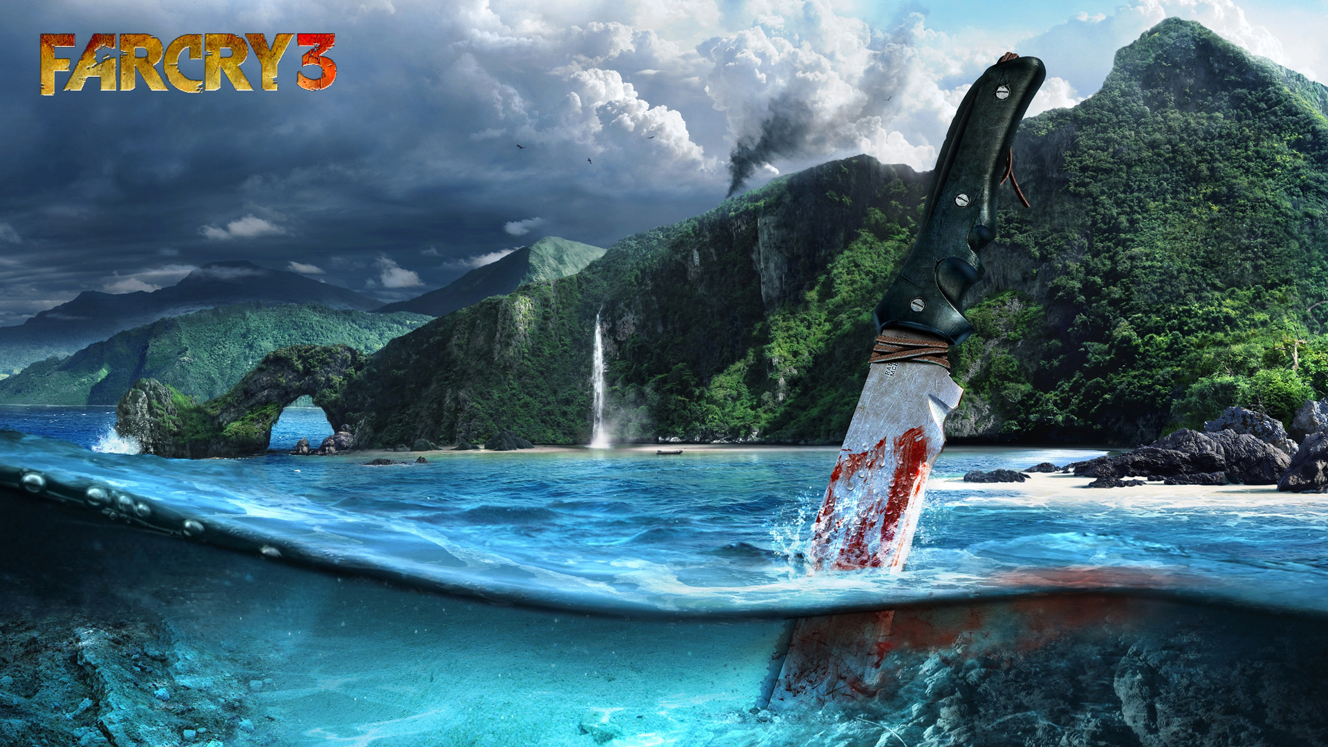 Far Cry 3 Wallpaper in 1920x1080 1920x1080