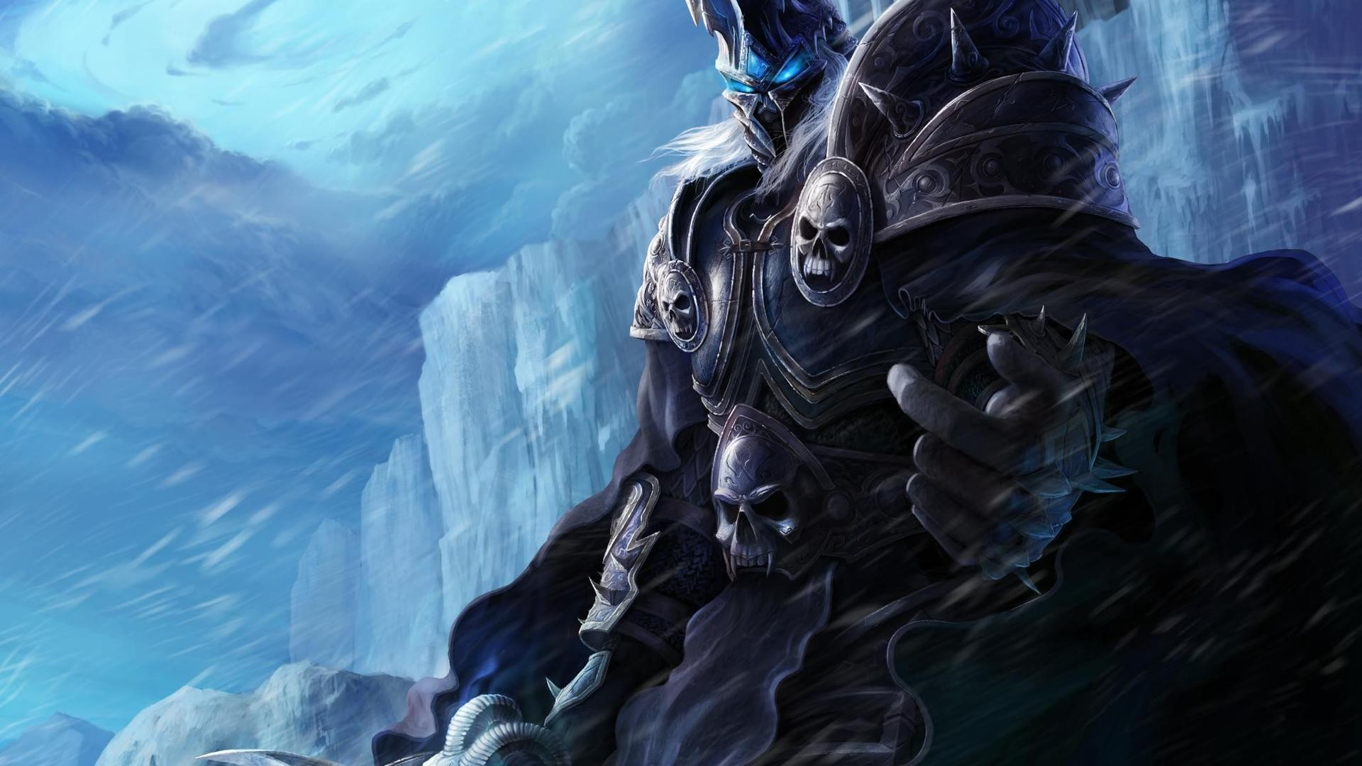 Free Download World Of Warcraft Hd Wallpaper Pack 1 1920x1080