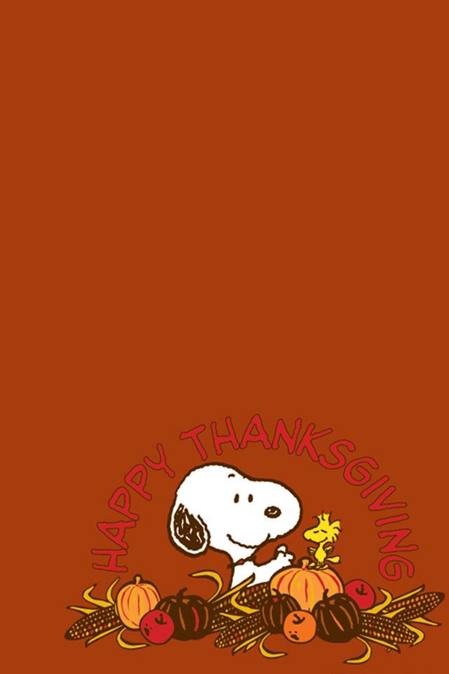 Peanuts Wallpaper For Iphone Wallpapersafari