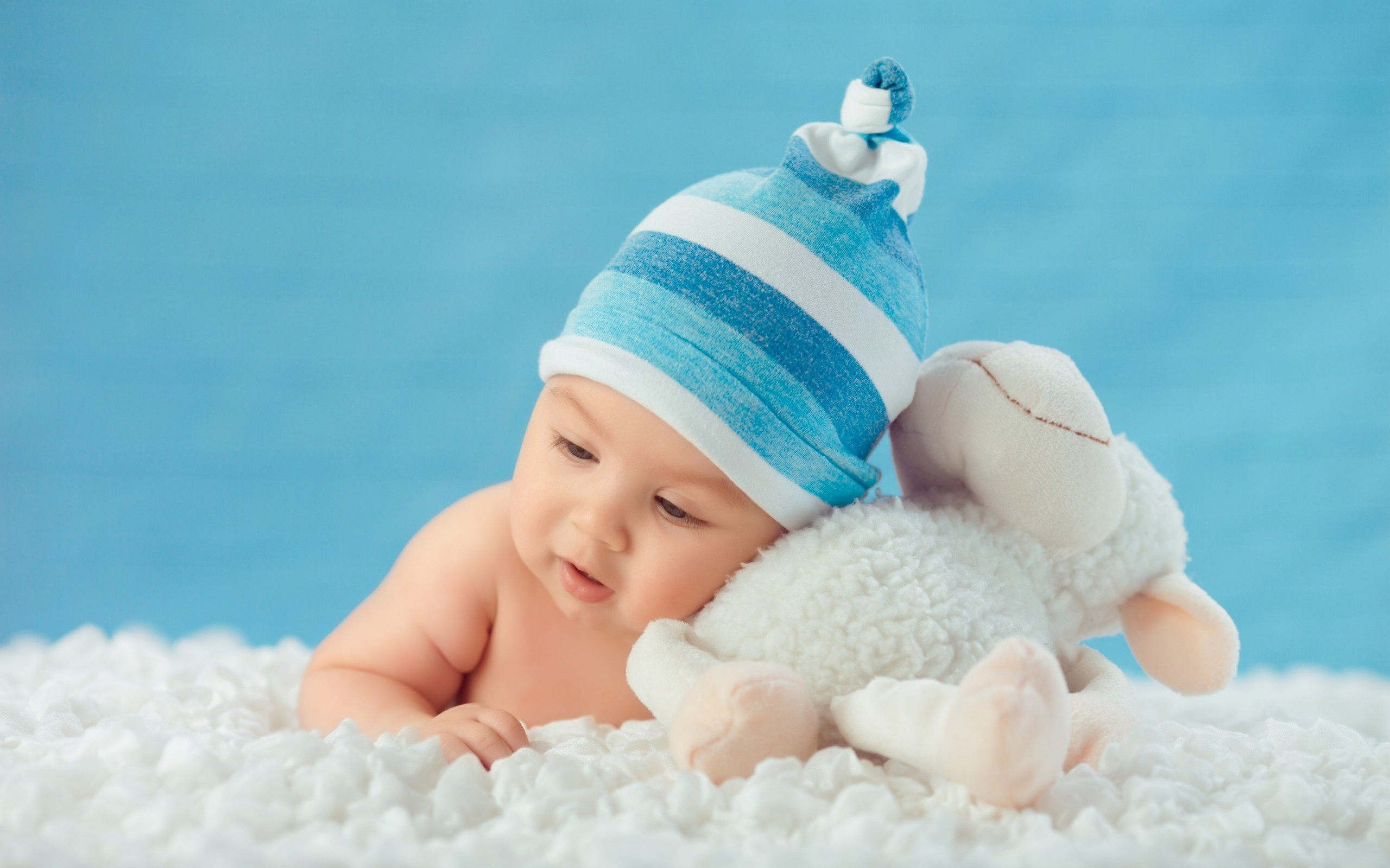 Biggest Collection Of HD Baby Wallpaper For Desktop And Mobile 2560x1600