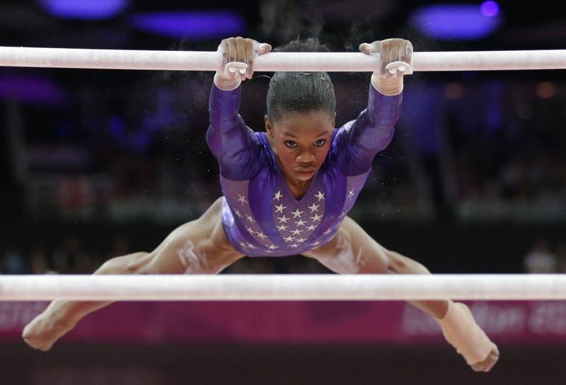 Photo 75 of 103 2012 Olympic Gymnastics 800x544