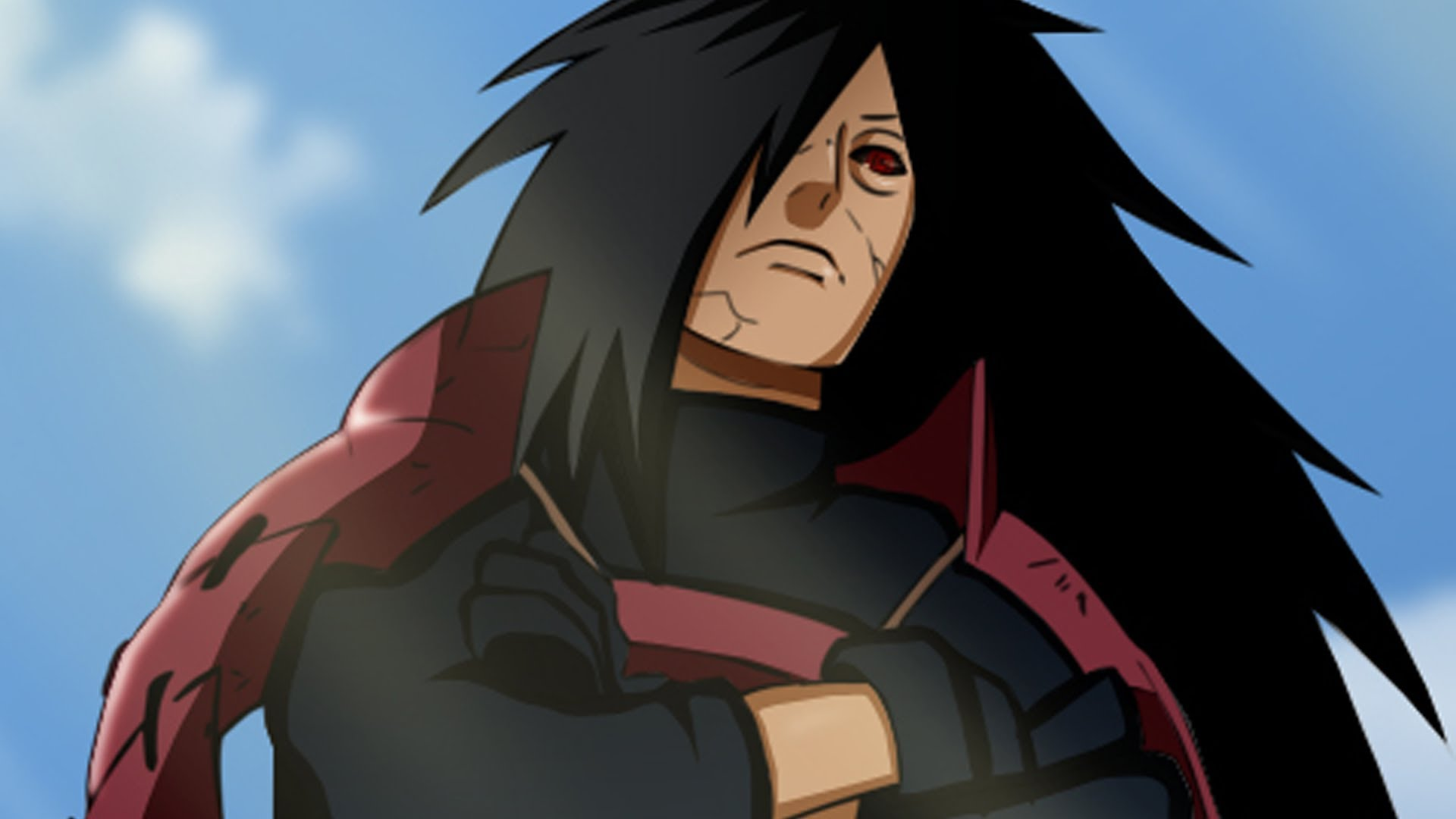 Uchiha Madara Wallpapers High Quality Download 1920x1080