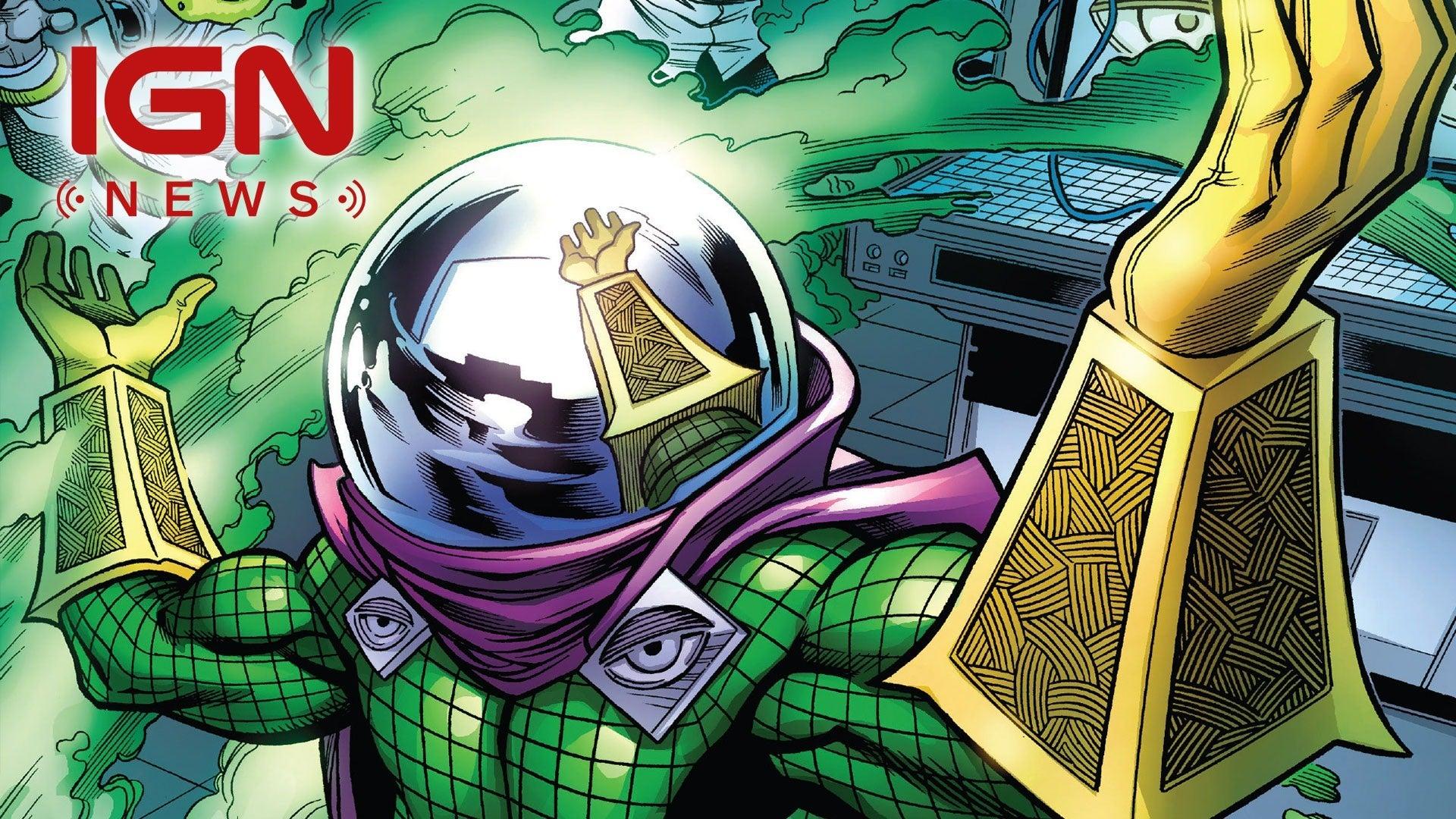 Spider Man Still Appearing in Disneys D23 Promotional Art   IGN 1920x1080