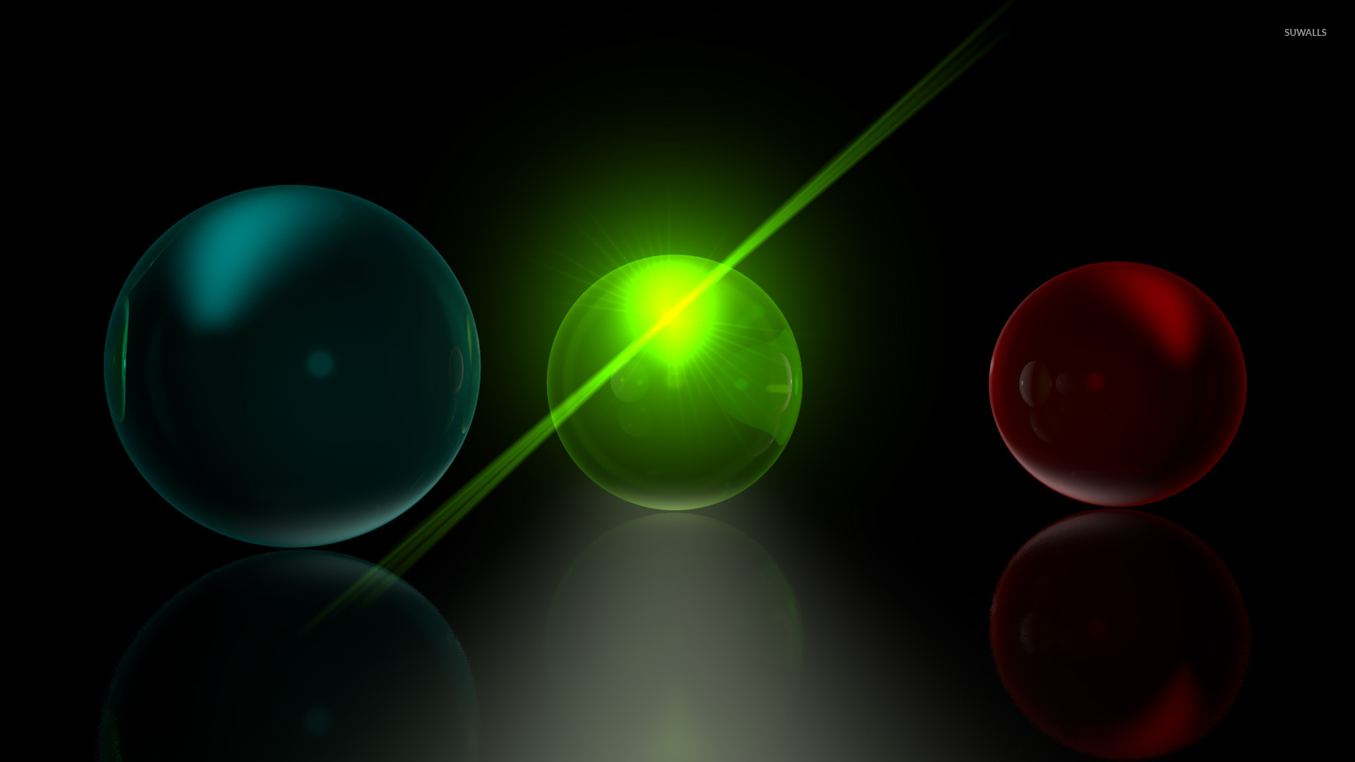 3d Bubbles Wallpaper: 3D Bubbles Wallpaper