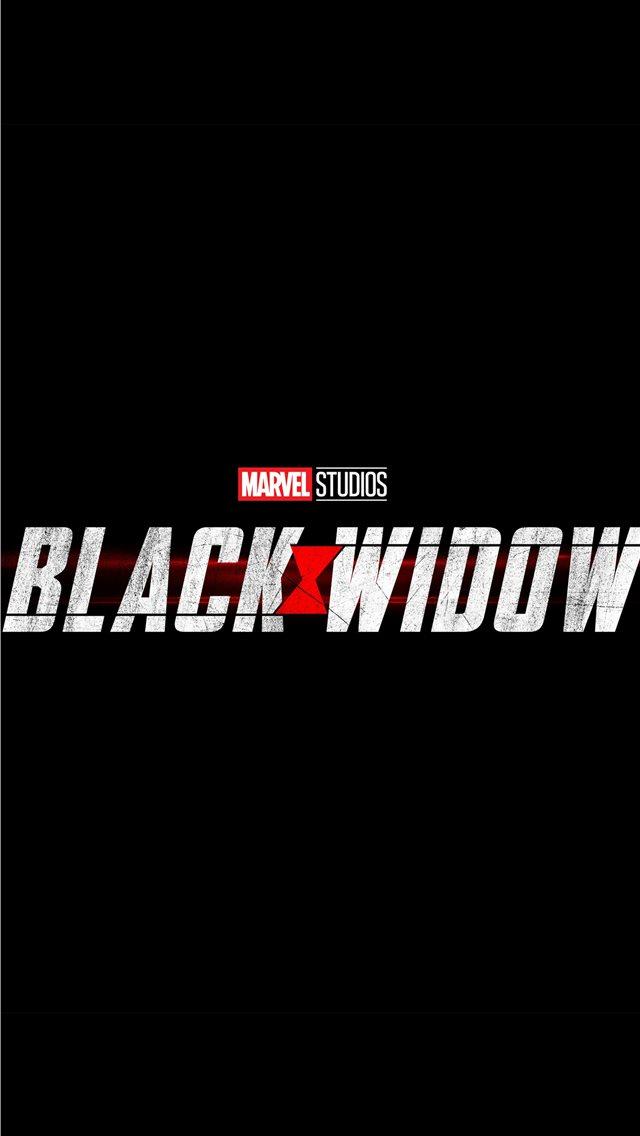 black widow 2020 movie iPhone Wallpapers Download 640x1136