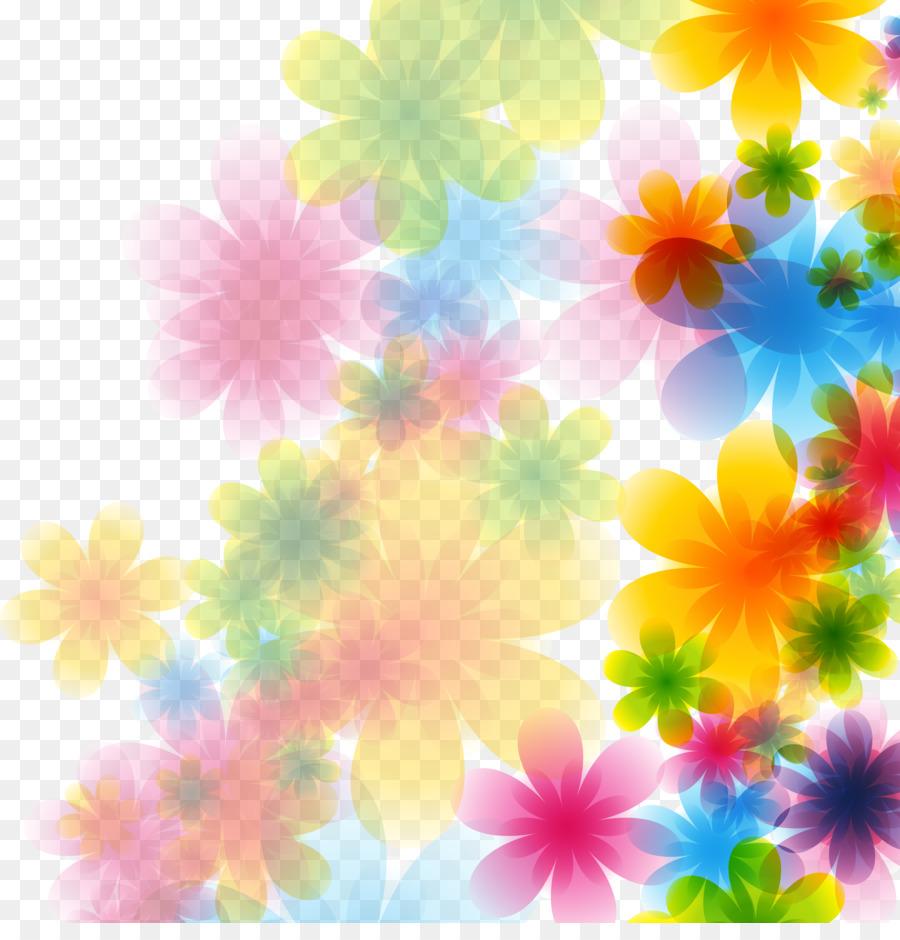 Flower Desktop Wallpaper Clip Art   Flow 486539   PNG Images   PNGio 900x940