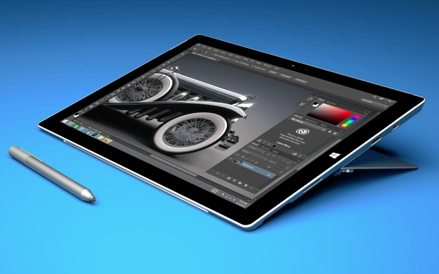 Surface Pro 4 to feature a thinner, fanless design - NotebookCheck.net ...