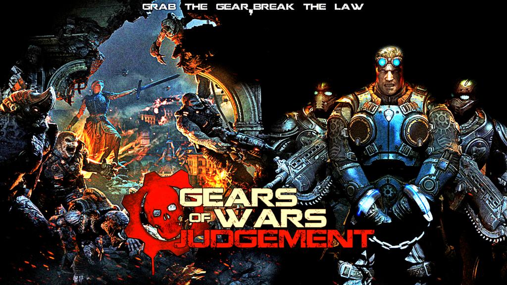 El rincon del Golem Gears of War Judgment lo que nos ofrece la beta 1024x576