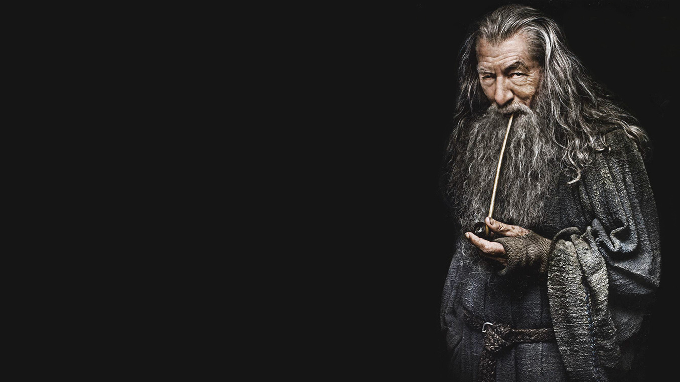 List Nation Wallpapers The Hobbit Wallpapers 1366x768