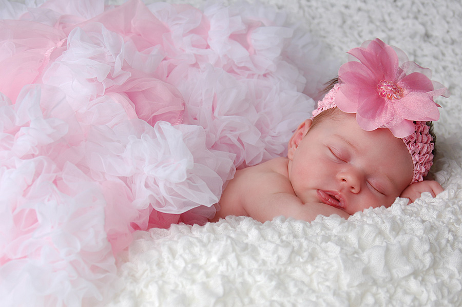 New Born Baby Girl Pic Hd
