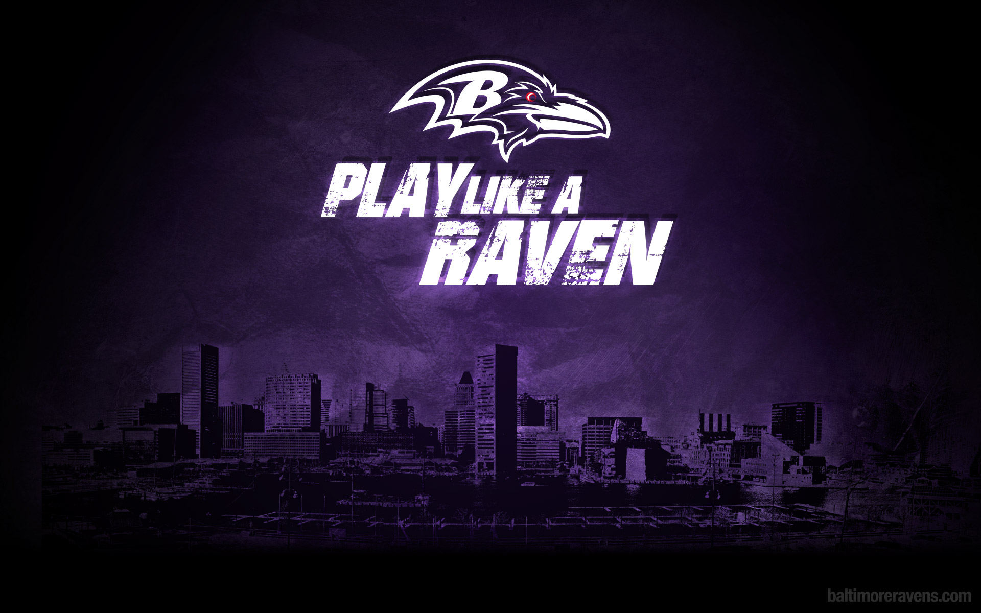 Baltimore Ravens Ravenstown Downloads 1920x1200
