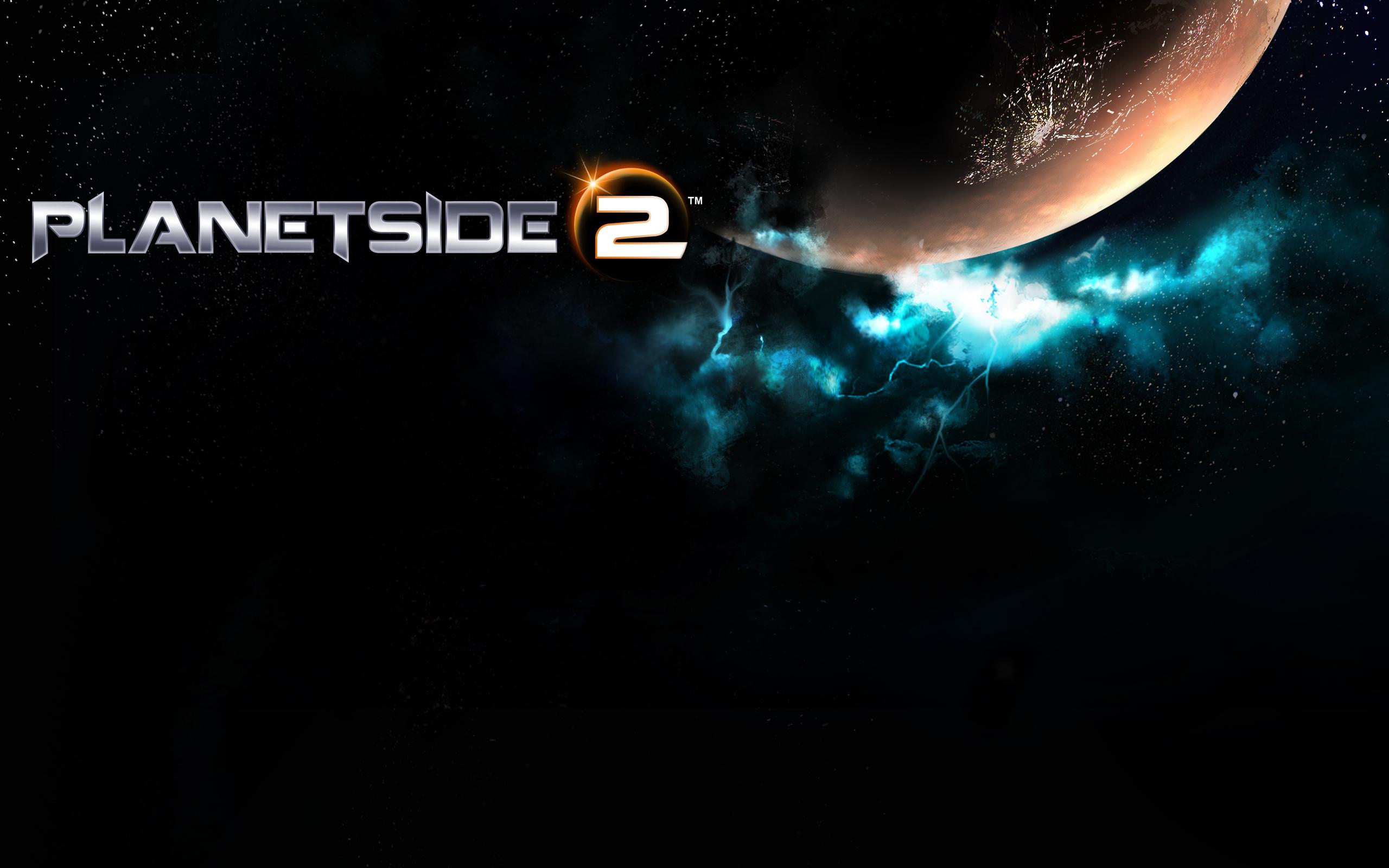 Planetside HD Wallpaper Background Image 2560x1600 ID319693 2560x1600