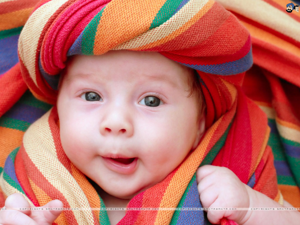 100 Cute Baby Wallpapers