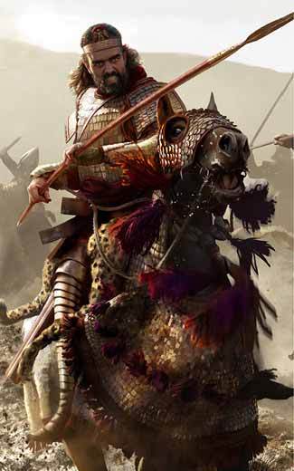 Total War Attila mobile wallpaper or background 02 325x520