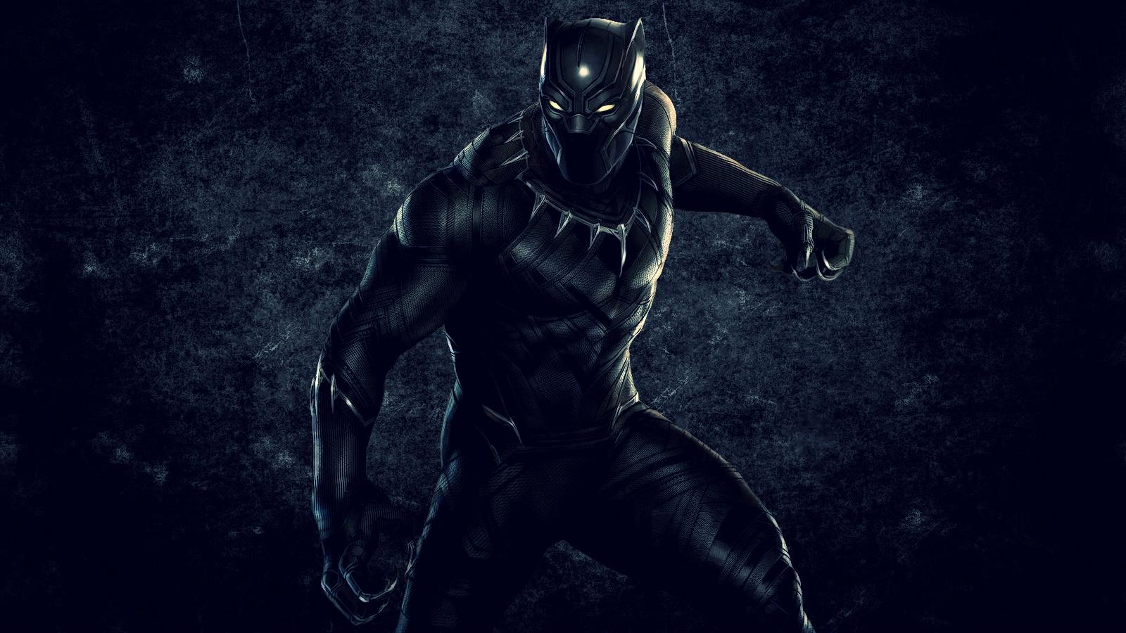 Free Download Black Panther Wallpaper By Franky4fingersx2 1600x900 For Your Desktop Mobile Tablet Explore 96 Wakanda Wallpapers Wakanda Wallpapers