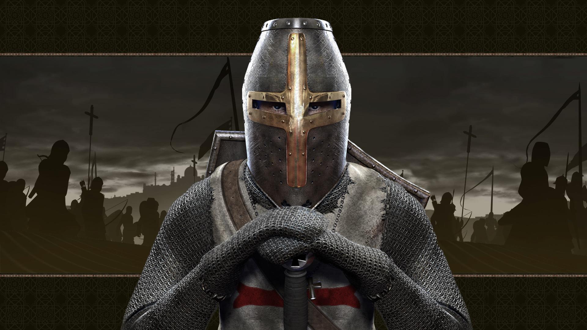 Crusader Knight Computer Wallpapers Desktop Backgrounds 1920x1080 1920x1080