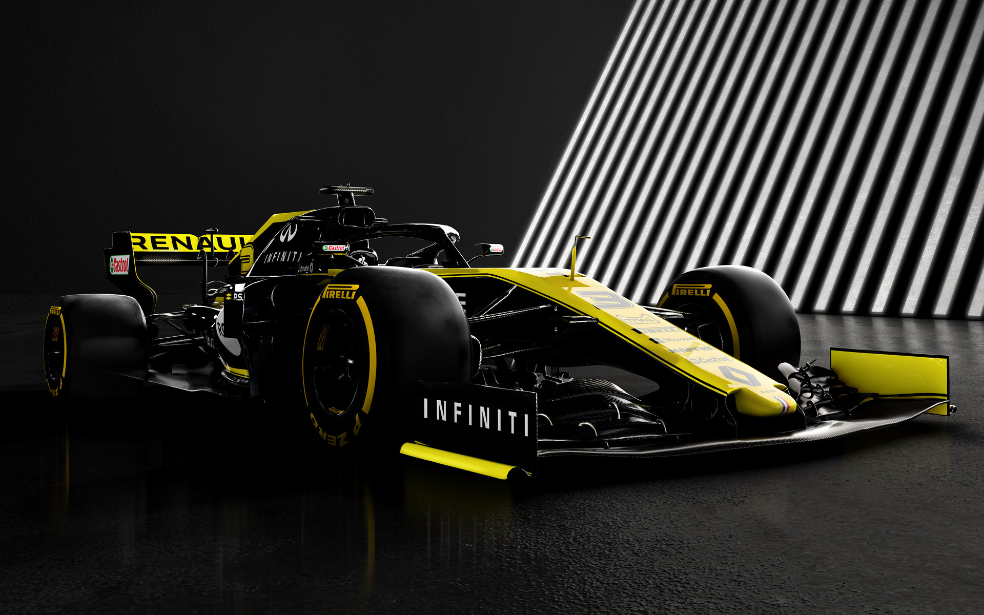2019 Renault RS19   Wallpapers and HD Images Car Pixel 1920x1200
