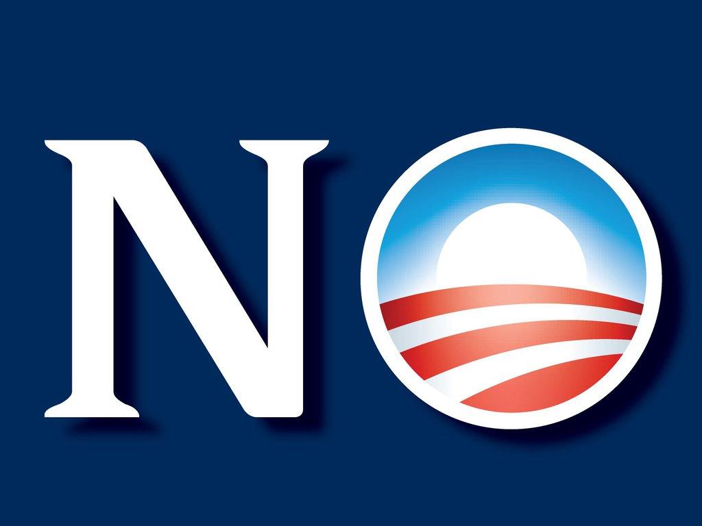 Anti Obama Wallpaper 1024x768