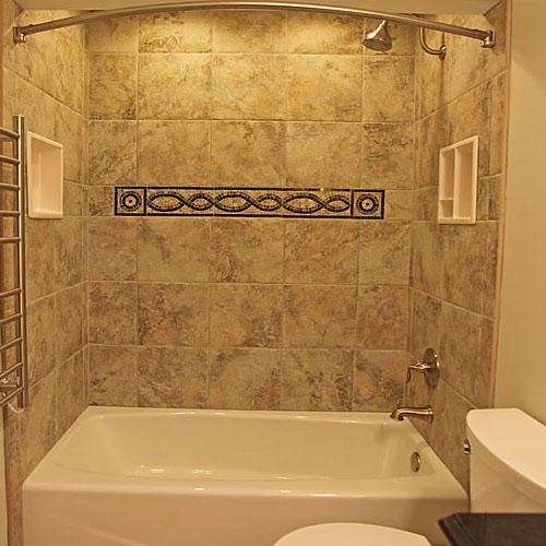 Wallpaper For Shower Surround Wallpapersafari