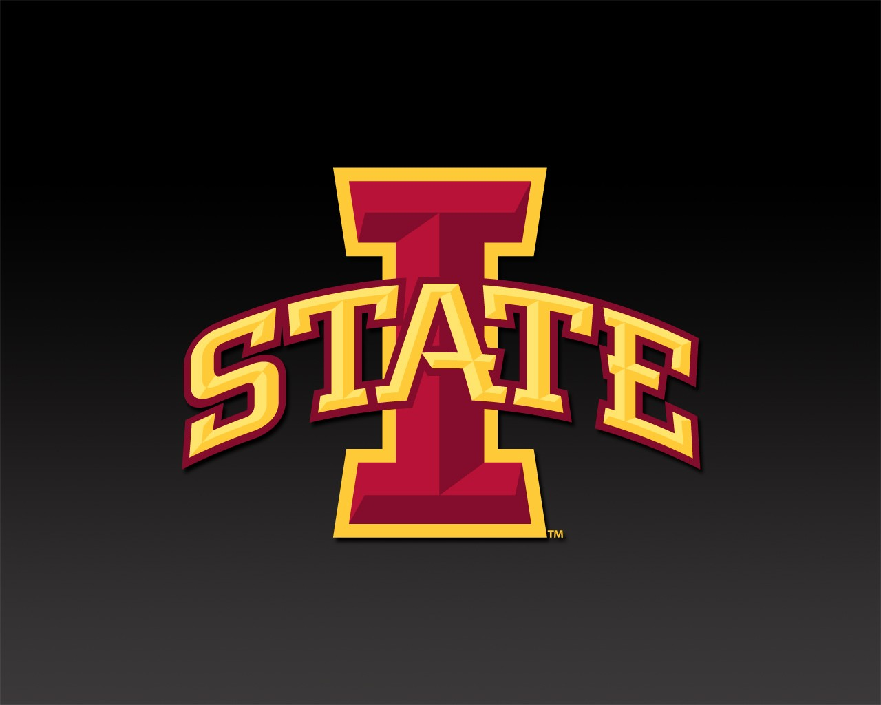 Archived Wallpaper   Iowa State University Athletics Official Web Site 1280x1024