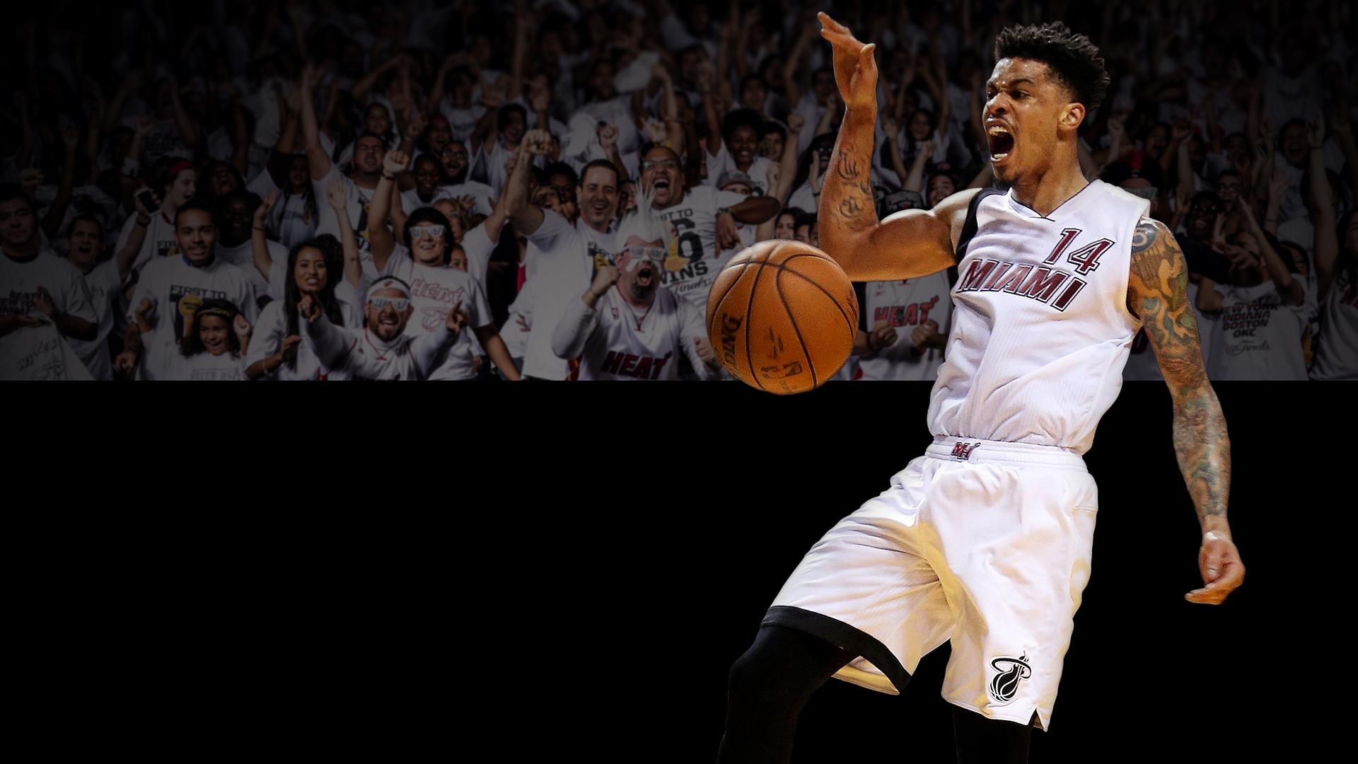 Miami Heat Basketball Player Wallpaper HD 1080p hd background hd 1920x1080