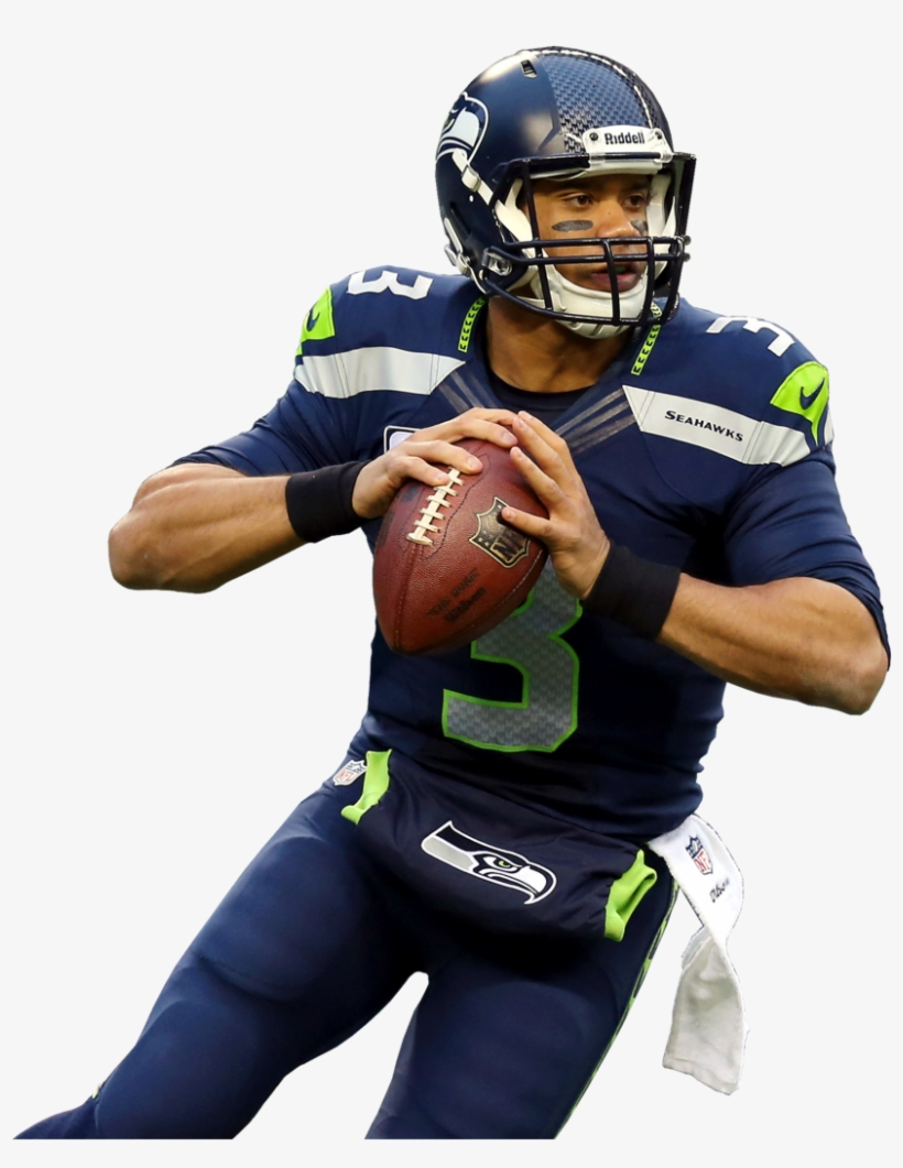 Russell Wilson Png Russell Wilsonpng Transparent Images 820x1061