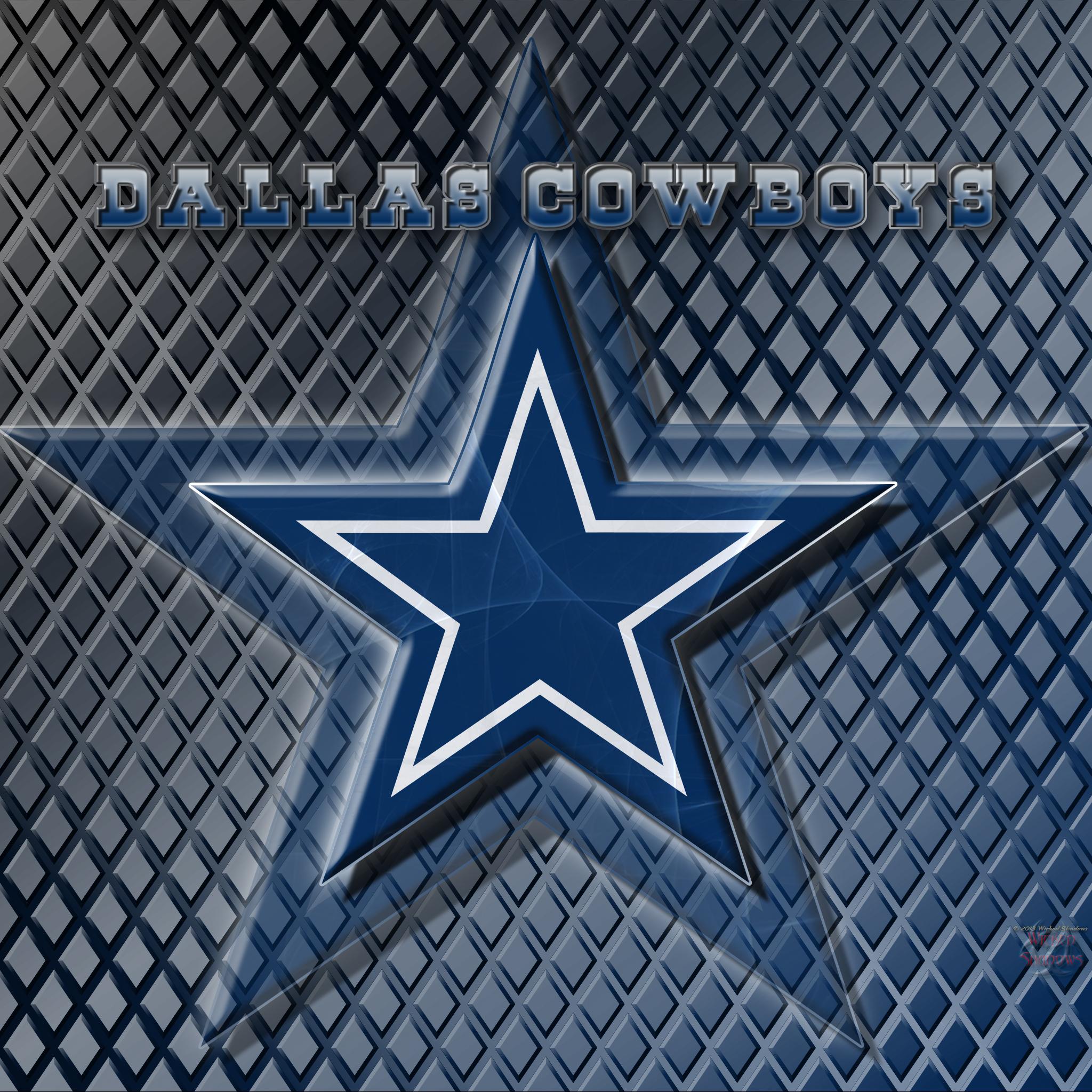 Dallas Cowboys Live Wallpaper: Cowboys Logo Wallpaper