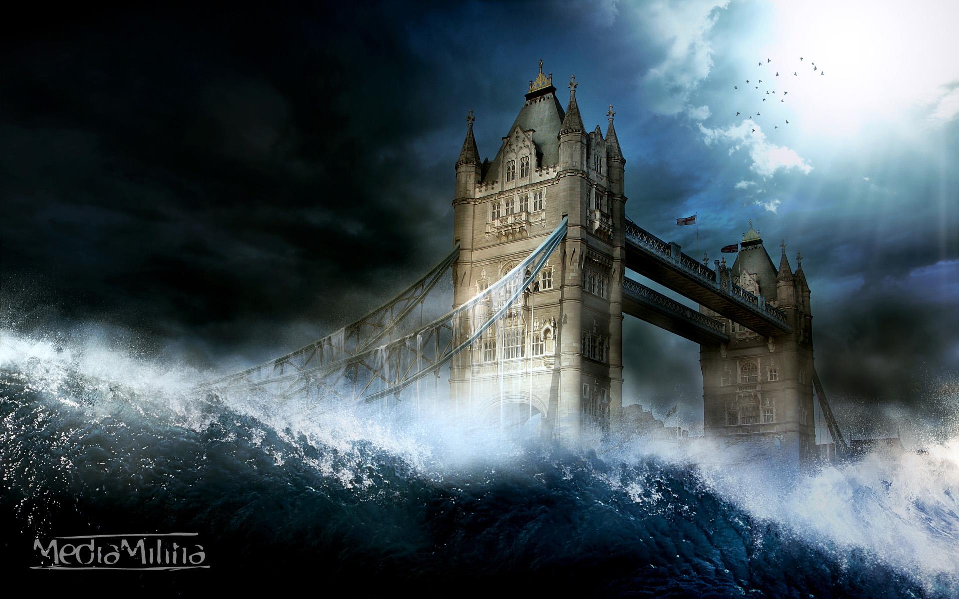 Tower Bridge London Exclusive HD Wallpapers 2070 1920x1200