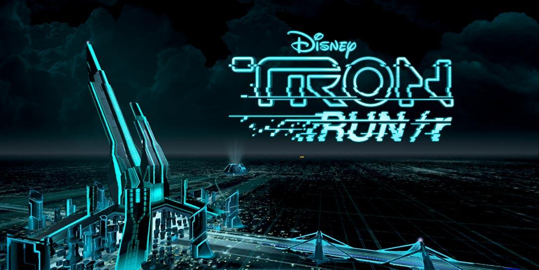 TRON RUNr Review Unleash Your Inner Flynn 1085x543