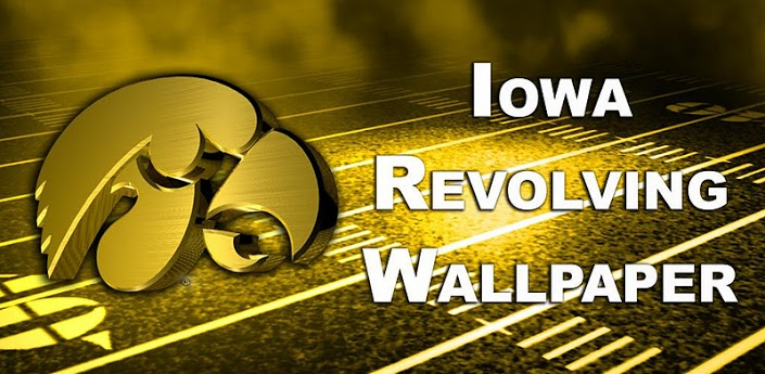 Iowa Hawkeyes Revolving WP   Android Apps on Google Play 705x345