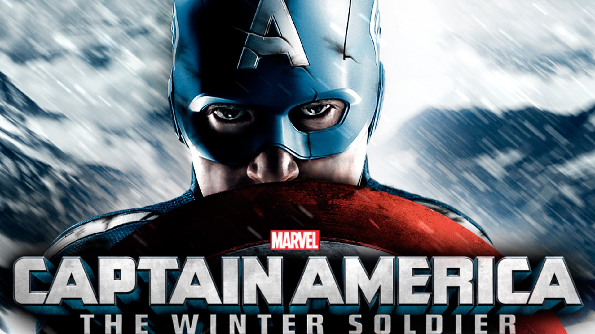 Heart Pounding Action Fare [Movie Review Captain America The Winter 1920x1080
