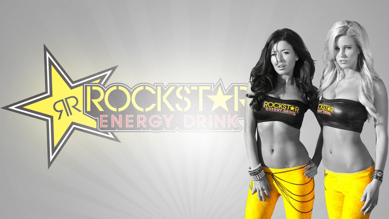 Rockstar Energy Drink Wallpaper 38 Desktop Background Wallpaper 1280x720