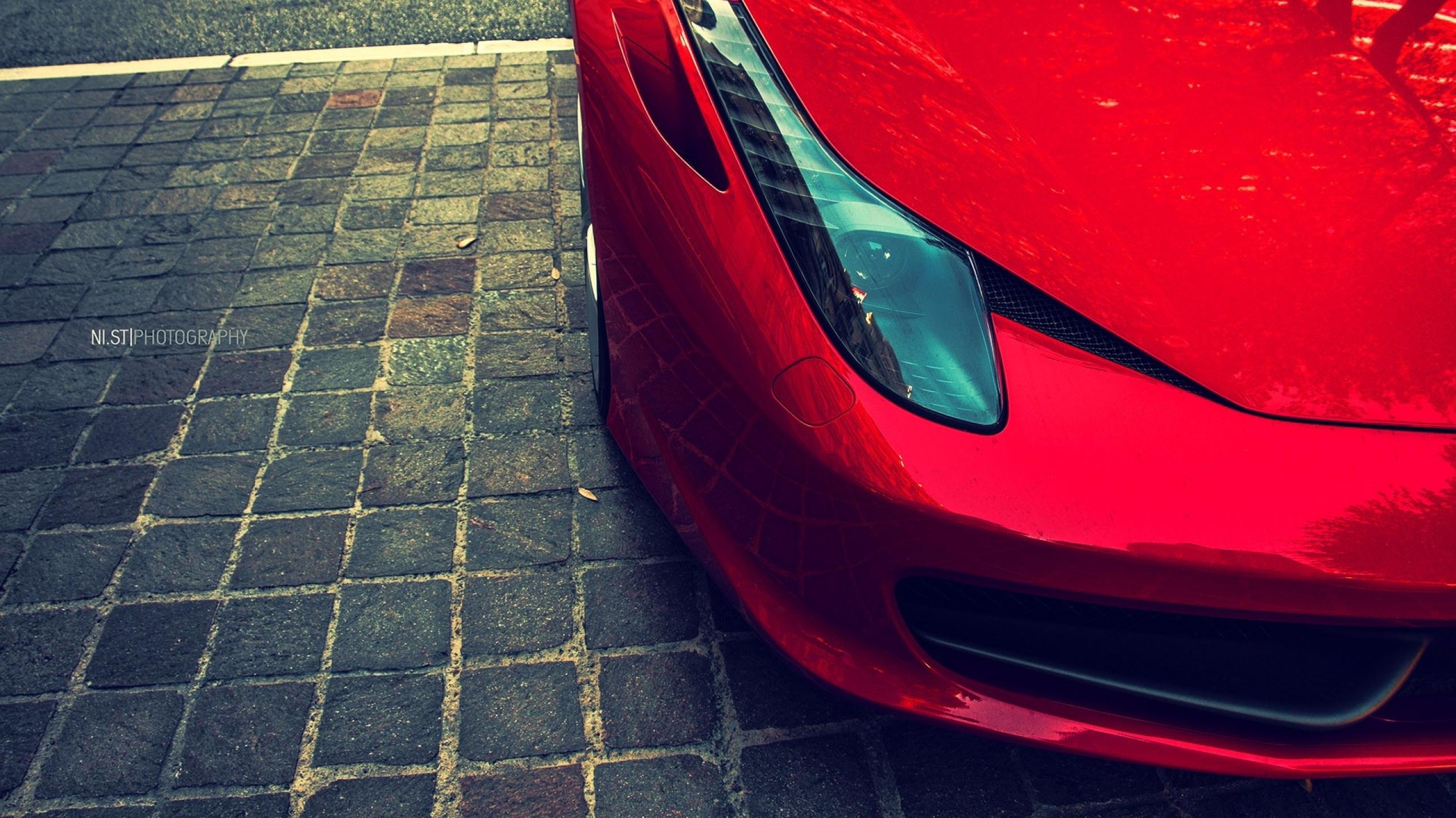 Ultra Hd Wallpapers Cars Ferrari on wal 2560x1440